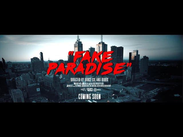 Dub FX •Fake Paradise [ Official Video ]