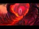 Древний Бог НЗот в Легионе. Warcraft Вирмвуд