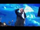 Баста Смоки Мо Лёд ft Скриптонит Концерт Live