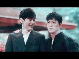 — Beautiful Gong Shim ✿ 「Crossfire」