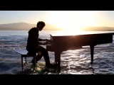 Дабстеп-пианино на озере