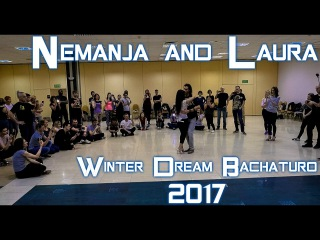 Kizomba Workshop @ Winter Dream Bachaturo 2017