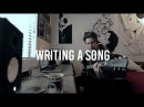 CAPSIZE WRITING SESSIONS 001 The Making Of Cold Shoulder