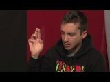 Twenty One Pilots интервью Тайлера Джозефа для Face Culture (часть 2)
