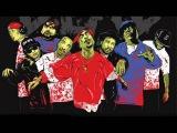 2Pac feat. Biggie, Eazy-E, ODB, Big L, Big Pun, Nate Dogg &amp Proof - Dead Souljas