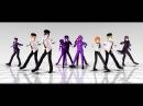 MMD FNAF - Security Dance