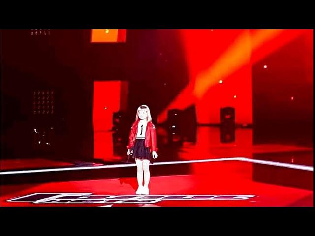 Ярослава Дегтярёва The Show Must Go On Неуслышаная песня Суперфинала Улучшен звук