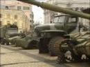 КИЕВ Выставка Российской военной техники захваченной на Донбассе Главные новос