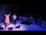 Ismael Lo - Tribute to Cesaria Evora - Petit pays (Live)