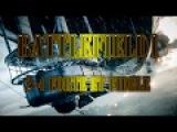 Battlefield 1 (BF1) Прохождение часть 2-4 Друзья из высших кругов - Forte et fidele