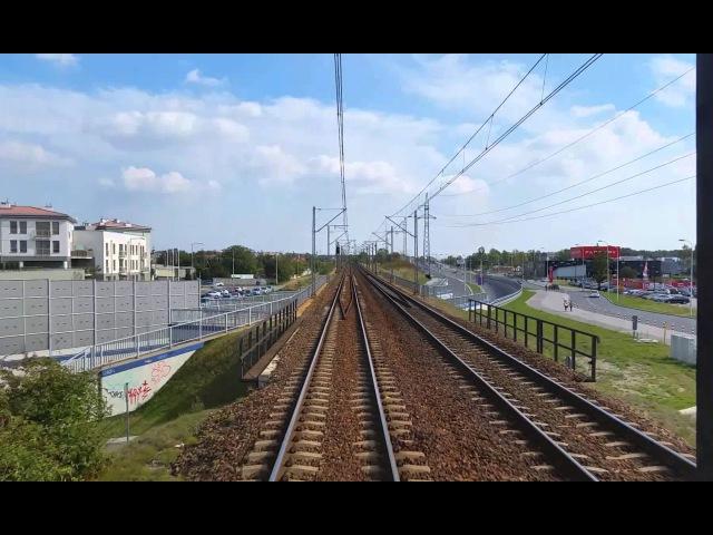 Warszawa Kutno Bydgoszcz 19 09 2015