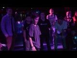 ID battle Hip-hop PRO 7 To Smoke ENZO (WIN) vs Круглов Артем
