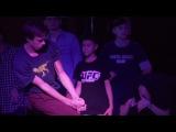 ID battle Hip-hop PRO 7 To Smoke ENZO (WIN) vs Кукин Тимофей