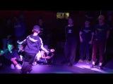 ID battle Hip-hop PRO 7 To Smoke ENZO (WIN) vs Атажан