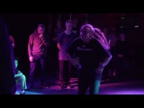 ID battle Hip-hop PRO 7 To Smoke Круглов Артем (WIN) vs Ани Закарян