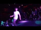 ID battle Hip-hop PRO 7 To Smoke Круглов Артем (WIN) vs Атажан