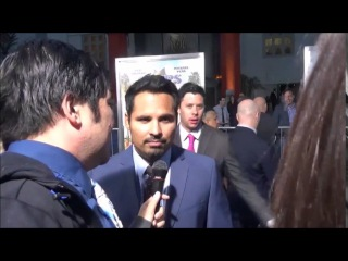 Michael Pena Confirms He'll Be in Ant-Man 2
