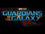 Guardians of the Galaxy Vol. 2 — In Theaters May 5
