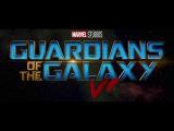 Стражи Галактики. Часть 2 | Расширенный ТВ-спот