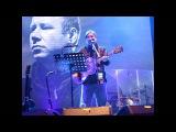 Юрий Шевчук и группа ДДТ - концерт на Дворцовой площади ( Открытие XXVI МКФ