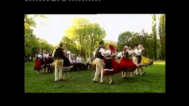 FS Hornád - Kruťak a Kolomyjka z Habury 2009. Горнад - Марусині очка сподобалимися..