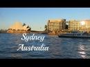 Наша поездка в Сидней, Австралия - День 1/Sydney, Australia