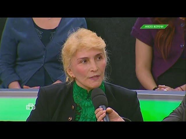 Сажи Умалатова: «Зюганов всегда боялся Сталина!»