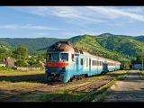 Д1-658801 (Рахов)  D1-658801 (UZ, Rakhiv)
