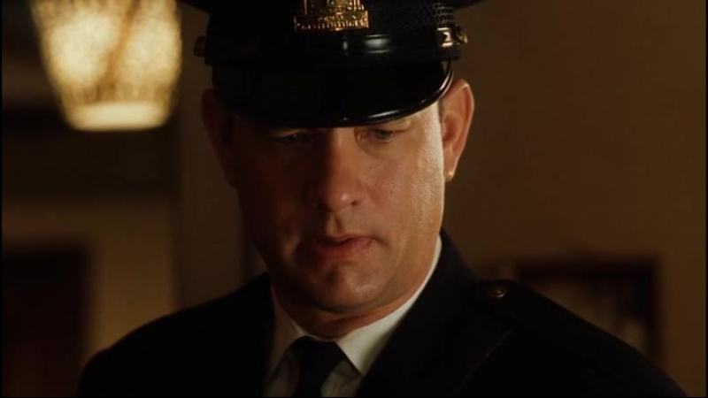 green mile sociology Hollywood racism: the magical negro what dreams may come and the green mile  this blog provides a professional sociology perspective on otherness and.