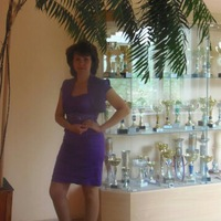 Силантьева Татьяна (Попова)