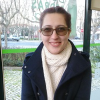 Елена Шиманская