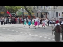 Синий платочек– Ансамбль танца Фортуна