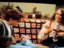 Tiny Tim on Roseanne