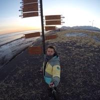 Аватар Сергея Параскива
