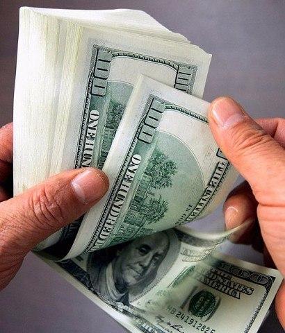 Всегда заставляй деньги работать на себя и даже не думай работать на д