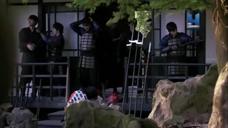 Eski Zamanların Gizli Operasyonları - 9 - Ninjalar (Ninja)