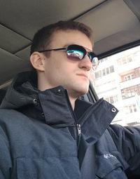 Антон Селин