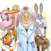 Ветеринарная клиника доктора Алиева