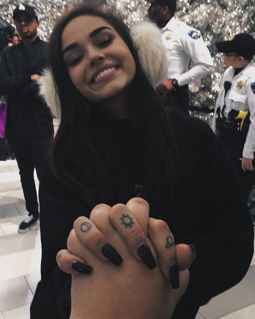 Maggie Lindemann, Los Angeles - фото №14