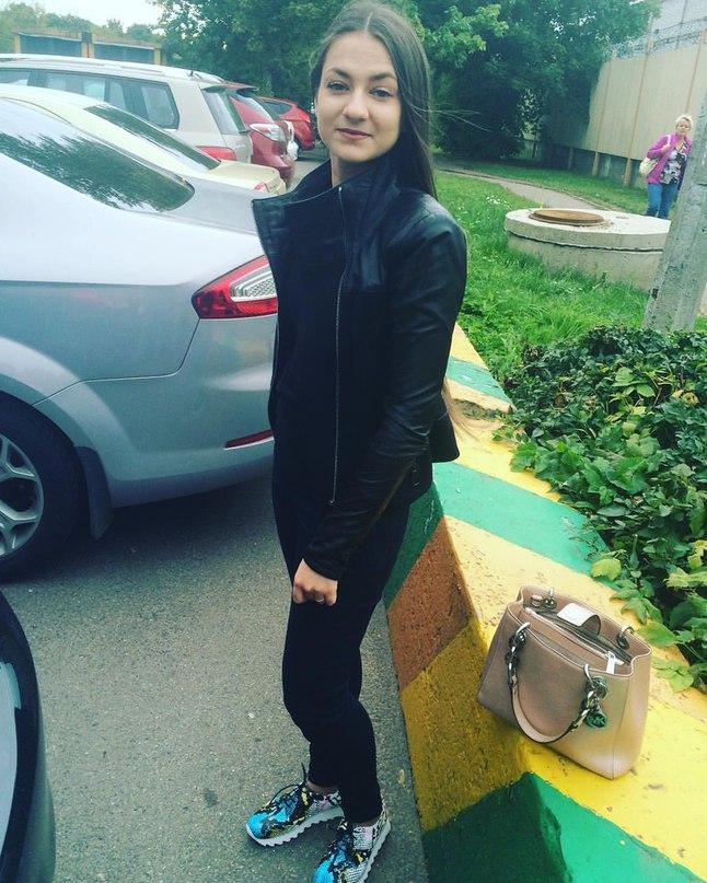 Нина Омельченко | Москва