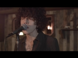 LP ( Laura Pergolizzi ) - Lost On You Live Session