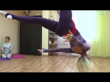 Воздушная йога в Нижнем Новгороде. Флай йога. Йога в гамаках. fly yoga. ЗДРАВА