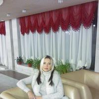 Катя Загуляева