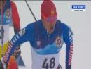 Лыжные гонки Мужчины и Женщины Индивидуальная гонка Свободный стиль 15 и 10 км 1. Червоткин Россия и 1. Россия