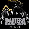 Pantera Soundstudio