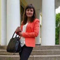 Аватар Ленульки Малиновской