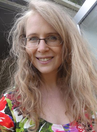 Varvara Pobeglaya