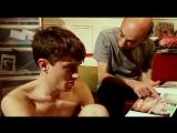 Маленький мальчик гей, Христос мёртв. Little Gay Boy, chrisT is Dead, 2012