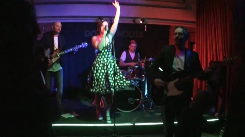 Кавер-группа Особый Случай. Live 2017. Cover Hot and cold (Katty Perry)