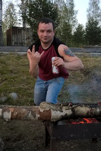 Игорь Андреичь